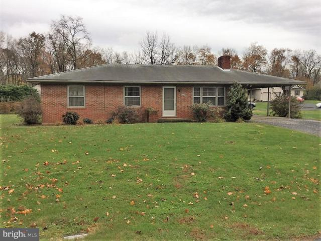 1081 East Avenue, STATE LINE, PA 17263 (#PAFL100844) :: Benchmark Real Estate Team of KW Keystone Realty