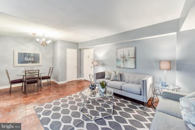 3701 Connecticut Avenue NW #332, WASHINGTON, DC 20008 (#DCDC102754) :: Pearson Smith Realty