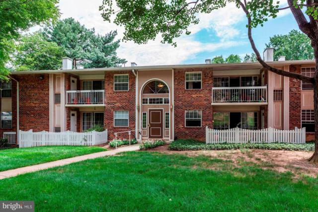 1914 Wilson Lane #102, MCLEAN, VA 22102 (#VAFX103810) :: The Greg Wells Team