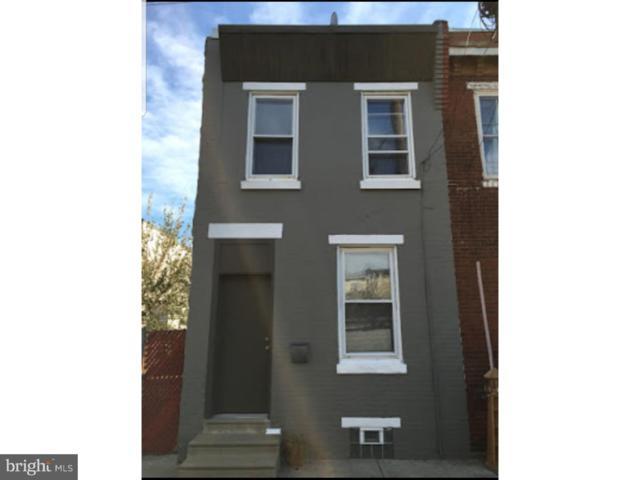2055 Martha Street, PHILADELPHIA, PA 19125 (#PAPH104712) :: Jason Freeby Group at Keller Williams Real Estate