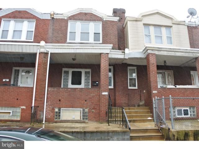1426 Gilham Street, PHILADELPHIA, PA 19111 (#PAPH104720) :: The John Collins Team