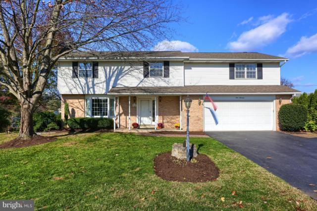 914 Sheffield Avenue, MECHANICSBURG, PA 17055 (#PACB100726) :: Benchmark Real Estate Team of KW Keystone Realty