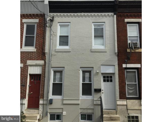 1267 S Newkirk Street, PHILADELPHIA, PA 19146 (#PAPH104722) :: The John Collins Team