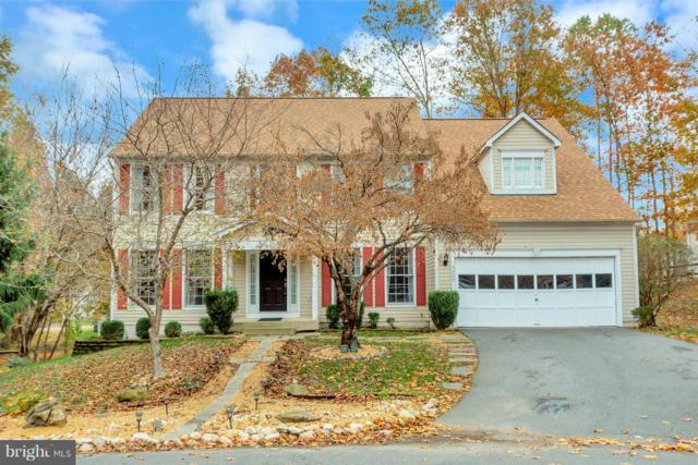 5000 Brookshire Court E, FREDERICKSBURG, VA 22408 (#VASP100430) :: Great Falls Great Homes