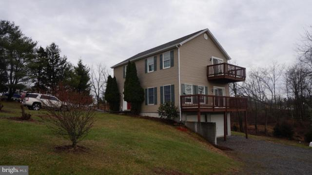 47 Finch Drive, BERKELEY SPRINGS, WV 25411 (#WVMO100056) :: AJ Team Realty