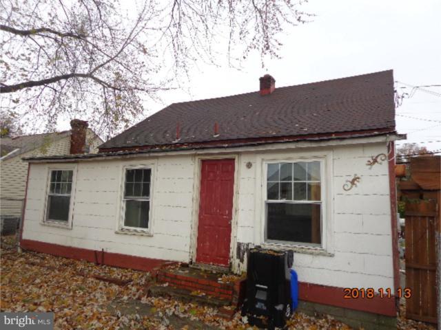 413 Bethel Avenue, ASTON, PA 19014 (#PADE102428) :: The John Collins Team