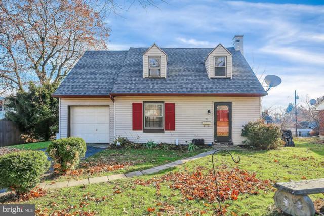 36 Laurel Avenue, ELIZABETHTOWN, PA 17022 (#PALA102050) :: The Joy Daniels Real Estate Group