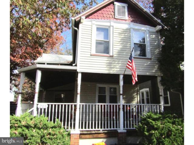 211 West Avenue, PITMAN, NJ 08071 (#NJGL101440) :: Daunno Realty Services, LLC