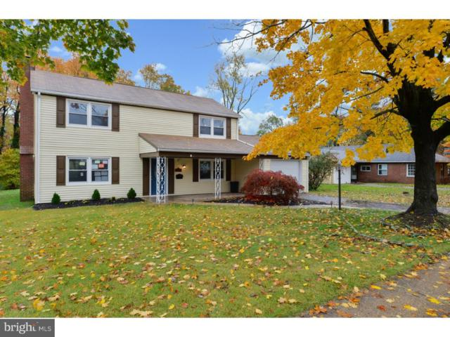 8 Millbrook Drive, WILLINGBORO, NJ 08046 (#NJBL103842) :: McKee Kubasko Group