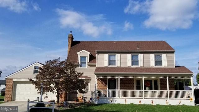 709 Robert Street, MECHANICSBURG, PA 17055 (#PACB100730) :: Benchmark Real Estate Team of KW Keystone Realty