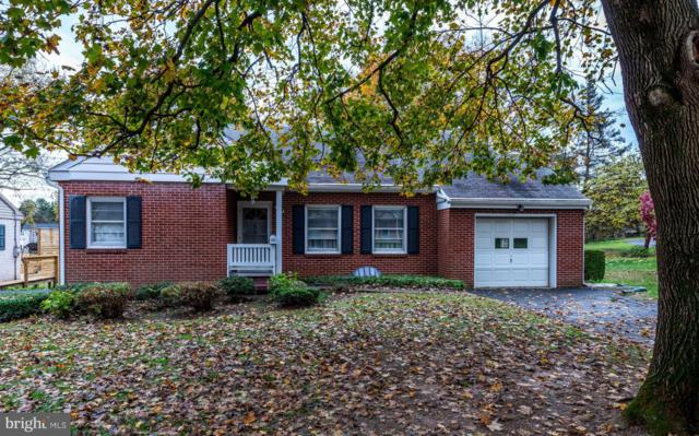 176 Elizabeth Street, MILLERSVILLE, PA 17551 (#PALA102058) :: Younger Realty Group