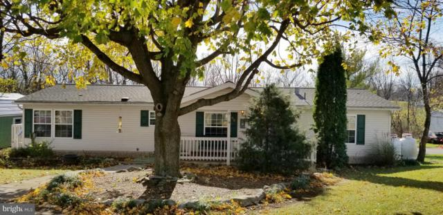 60 Stonehill Park, ANNVILLE, PA 17003 (#PALN100344) :: Benchmark Real Estate Team of KW Keystone Realty