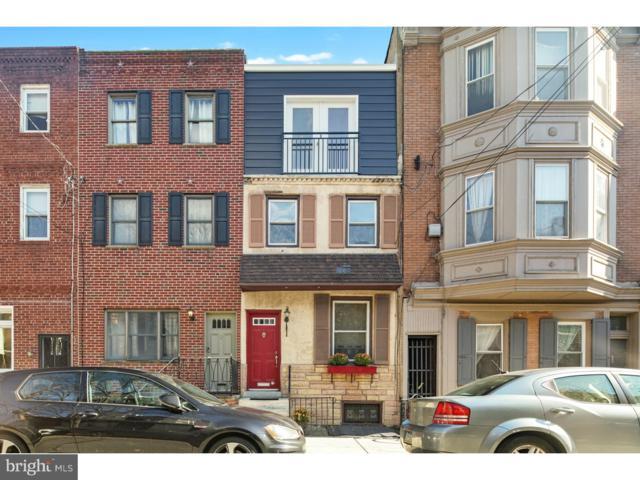 757 S 6TH Street, PHILADELPHIA, PA 19147 (#PAPH104764) :: City Block Team