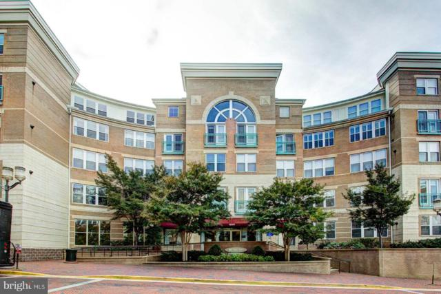 12001 Market Street #424, RESTON, VA 20190 (#VAFX103834) :: Stello Homes
