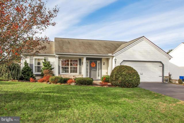 3182 Jayne Lane, DOVER, PA 17315 (#PAYK101272) :: Benchmark Real Estate Team of KW Keystone Realty