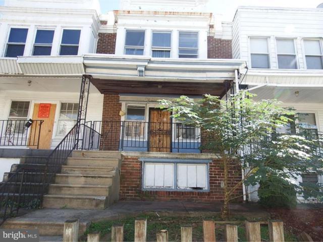 5612 Ridgewood Street, PHILADELPHIA, PA 19143 (#PAPH104770) :: McKee Kubasko Group