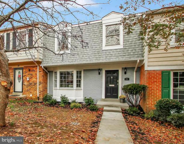 34 E Darby Court, GAITHERSBURG, MD 20878 (#MDMC102864) :: The Withrow Group at Long & Foster