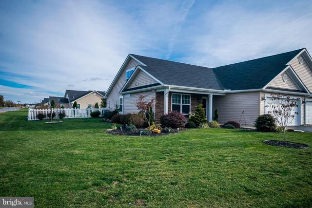 15-0 Chennault Trail, FALLING WATERS, WV 25419 (#WVBE100344) :: Bob Lucido Team of Keller Williams Integrity