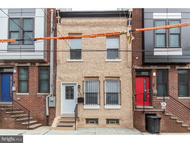1413 N Myrtlewood Street, PHILADELPHIA, PA 19121 (#PAPH104776) :: The John Collins Team