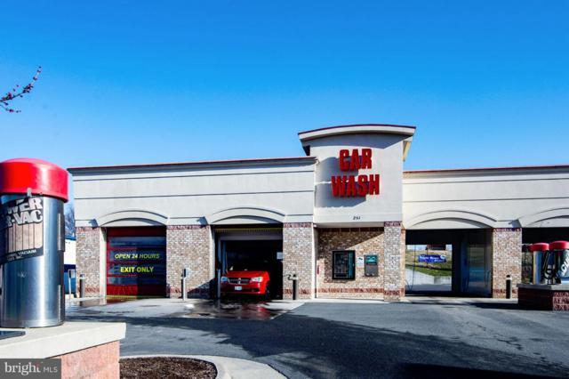 251 Fairfax Pike, STEPHENS CITY, VA 22655 (#VAFV100298) :: Advance Realty Bel Air, Inc