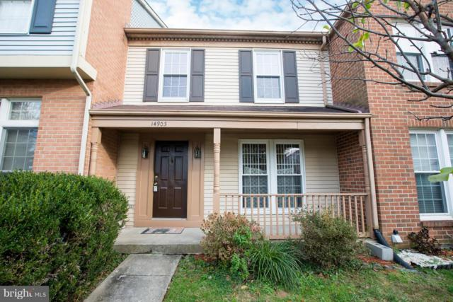 14903 Forest Landing Circle, ROCKVILLE, MD 20850 (#MDMC102880) :: McKee Kubasko Group