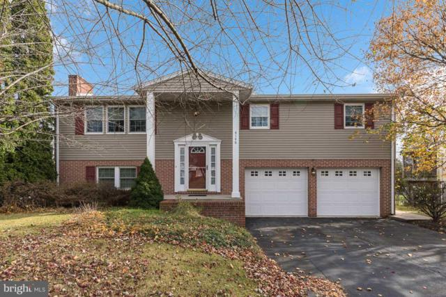 4146 Ricklyn Drive, CHAMBERSBURG, PA 17202 (#PAFL100850) :: Benchmark Real Estate Team of KW Keystone Realty
