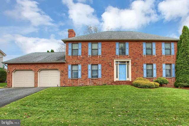 1012 Shannon Lane, CARLISLE, PA 17013 (#PACB100748) :: Teampete Realty Services, Inc