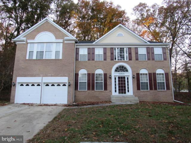 12805 Glasgow Court, FORT WASHINGTON, MD 20744 (#MDPG102336) :: The Putnam Group