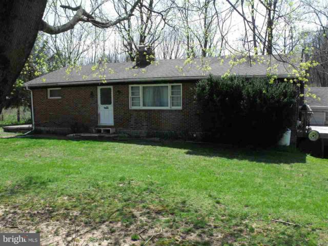 3963 Fissels Church Road, GLEN ROCK, PA 17327 (#PAYK101280) :: Benchmark Real Estate Team of KW Keystone Realty
