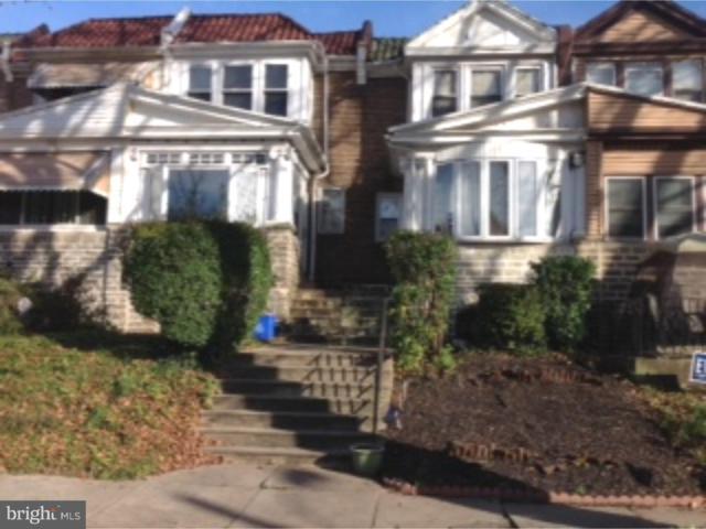 5305 N Sydenham Street, PHILADELPHIA, PA 19141 (#PAPH104814) :: McKee Kubasko Group