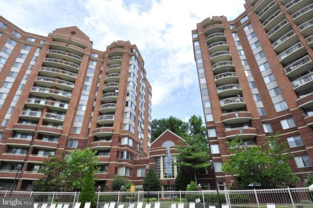 5800 Nicholson Lane 1-1101, ROCKVILLE, MD 20852 (#MDMC102890) :: The Withrow Group at Long & Foster