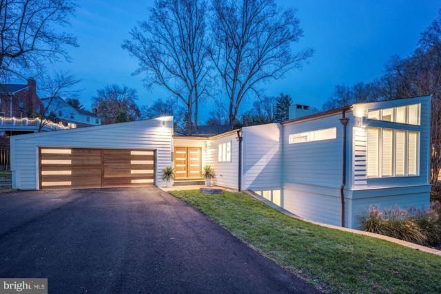 1327 Merrie Ridge Road, MCLEAN, VA 22101 (#VAFX103870) :: Bic DeCaro & Associates