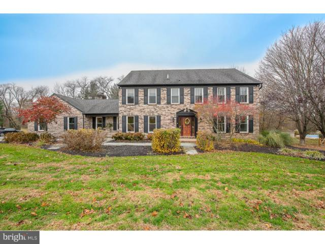1166 Arrowhead Drive, WEST CHESTER, PA 19382 (#PACT103762) :: Colgan Real Estate