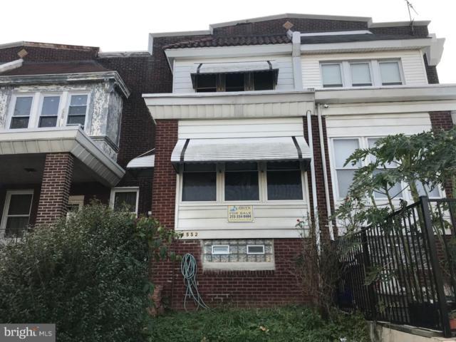 1552 E Cheltenham Avenue, PHILADELPHIA, PA 19124 (#PAPH104842) :: The John Collins Team