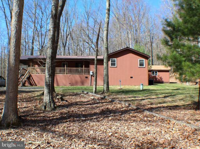 327 High View Road, LOST RIVER, WV 26810 (#WVHD100034) :: Hill Crest Realty