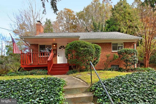 3533 Marvin Street, ANNANDALE, VA 22003 (#VAFX103876) :: The Putnam Group