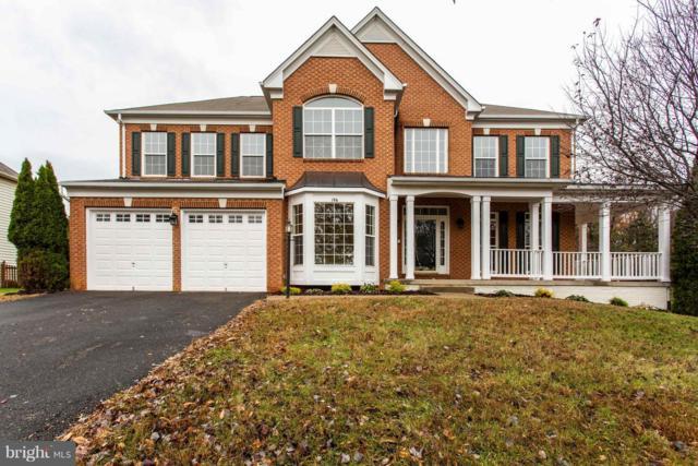 196 Meadowview Lane, WARRENTON, VA 20186 (#VAFQ100260) :: Colgan Real Estate