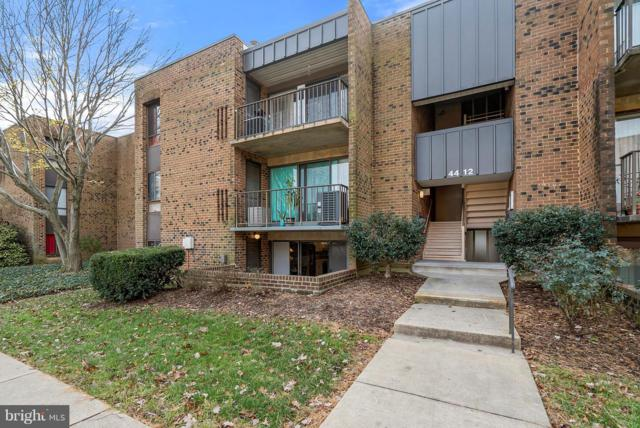 4412 Island Place #101, ANNANDALE, VA 22003 (#VAFX103878) :: Pearson Smith Realty