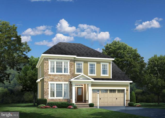 1109 Chevron Road, SEVERN, MD 21144 (#MDAA101692) :: Great Falls Great Homes