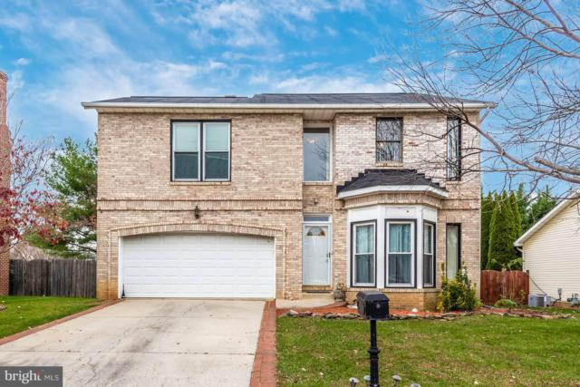203 Lake Coventry Drive, FREDERICK, MD 21702 (#MDFR100860) :: Ultimate Selling Team