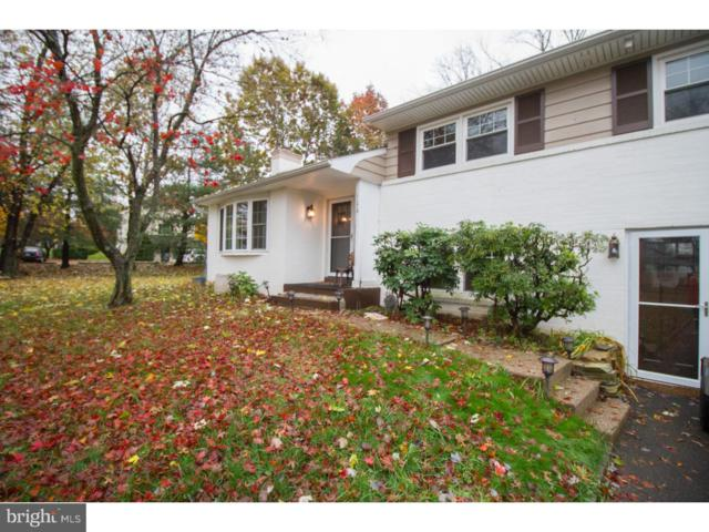 1176 Hart Lane, WARMINSTER, PA 18974 (#PABU101864) :: Jason Freeby Group at Keller Williams Real Estate
