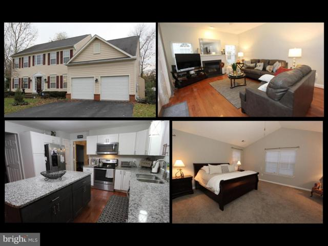 1009 Lindfield Drive, FREDERICK, MD 21702 (#MDFR100866) :: Great Falls Great Homes