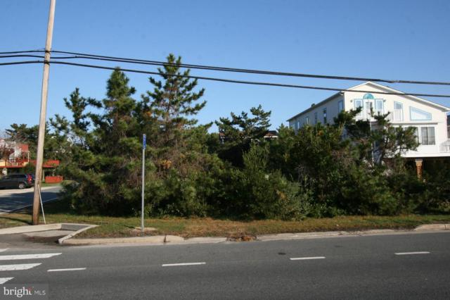 1611 Coastal Highway, FENWICK ISLAND, DE 19944 (#DESU107962) :: The Windrow Group