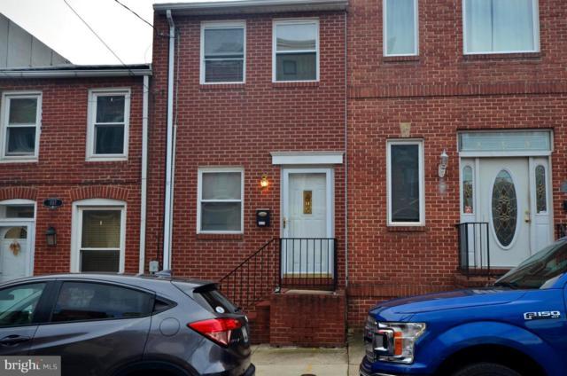 1515 Beason Street, BALTIMORE, MD 21230 (#MDBA102336) :: Blue Key Real Estate Sales Team