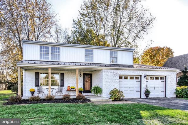 846 Lindsey Road, CARLISLE, PA 17015 (#PACB100758) :: Teampete Realty Services, Inc