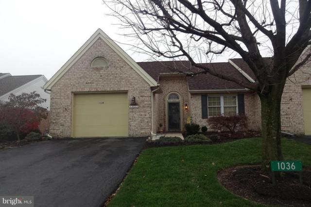 1036 Orchard Drive, CHAMBERSBURG, PA 17201 (#PAFL100858) :: Pearson Smith Realty