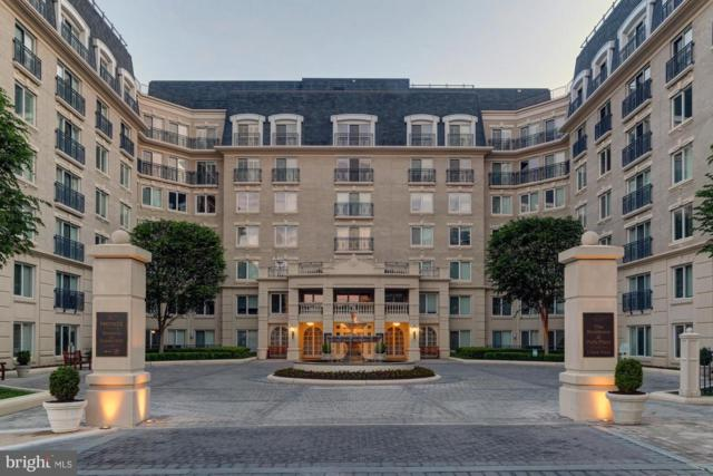 5 Park Place #527, ANNAPOLIS, MD 21401 (#MDAA101700) :: Pearson Smith Realty
