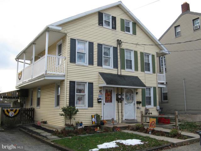 118 N 7TH Street, COLUMBIA, PA 17512 (#PALA102064) :: The Craig Hartranft Team, Berkshire Hathaway Homesale Realty