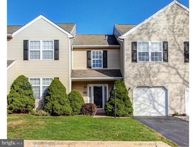 1127 Bloomfield Circle, LANSDALE, PA 19446 (#PAMC105228) :: The John Collins Team