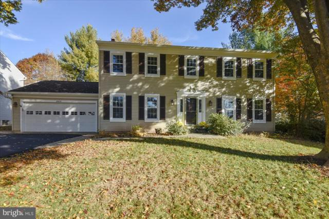 20636 Hartsbourne Way, GERMANTOWN, MD 20874 (#MDMC102924) :: Bob Lucido Team of Keller Williams Integrity